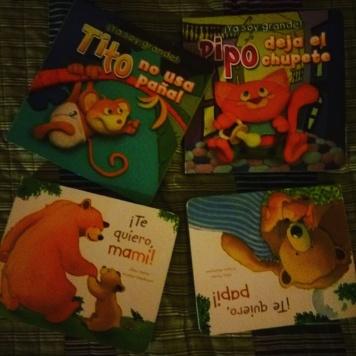comologre que mi hijo amara los libros