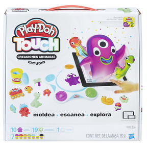 Play doh Touch 1
