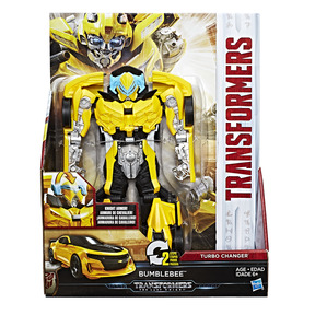 Transformers movie turbo 1