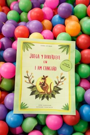I am Canguro Libro