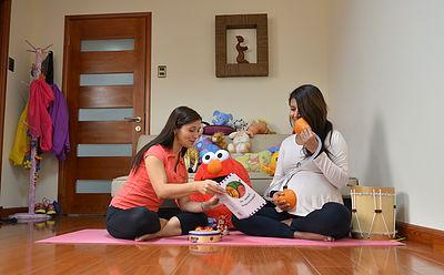 miwawa-plataforma online de apoyo a la maternidad