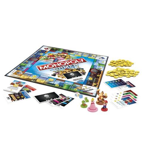 MONOPOLY GAMER 3