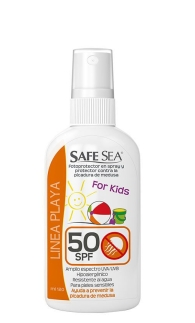 safe sea kids