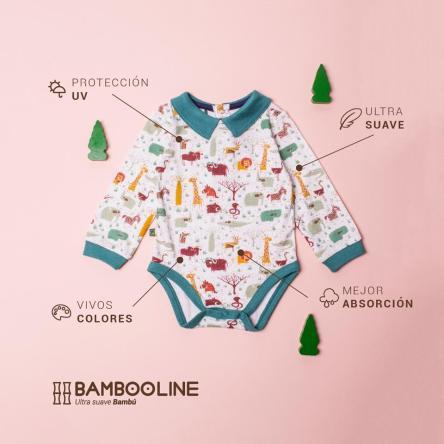 pillin- BambooLine