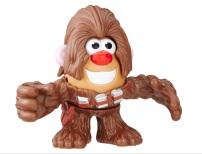 SCP Chewbacca