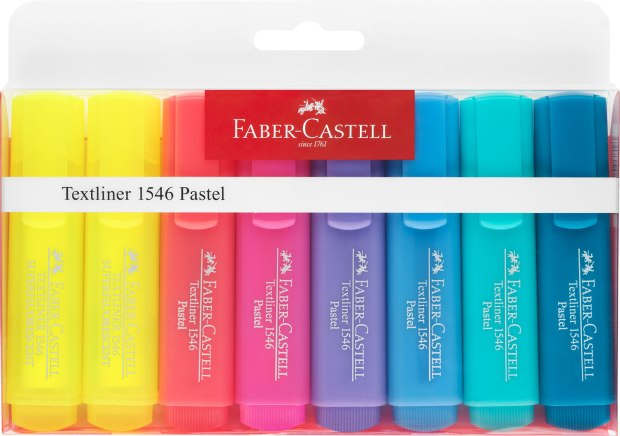 154681_Highlighter-Textliner-1546-wallet-of-8-pastel-neon_Original_40265