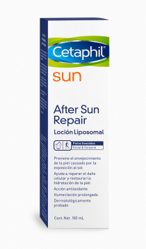CAJA_Cetaphil_SUN_After sun repair_861271_01_Frente